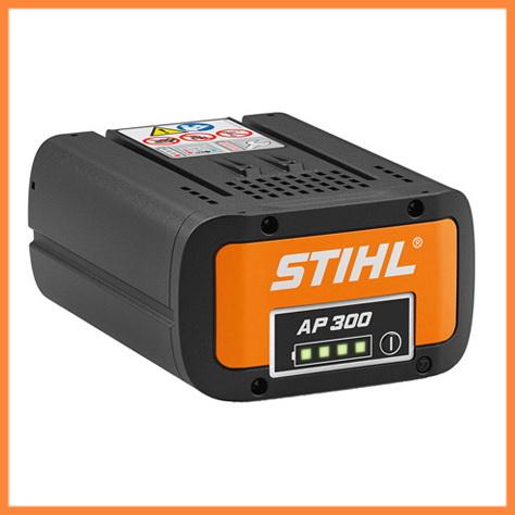 аккумуляторные батареи Штиль