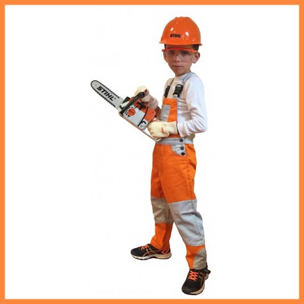 дитяча безпека Stihl