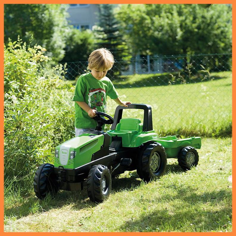 дитячий трактор Stihl
